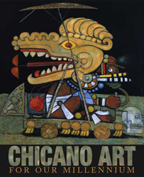 chicano art for our millennium book