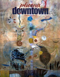 phoenix downtown, relationships, the ebb and flow