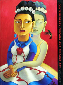 chicano/a art volume 1